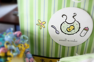 baby shower gift etiquette is the best way to show yourexcitement in