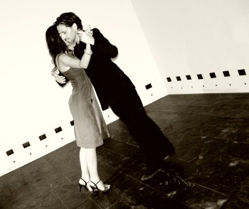 Ballroom Etiquette