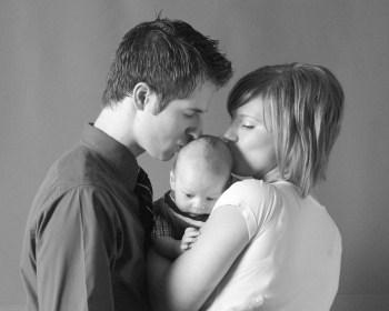 Birth Announcement Etiquette