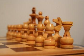 Chess Etiquette