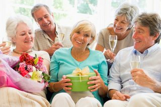 Retirement Party Etiquette