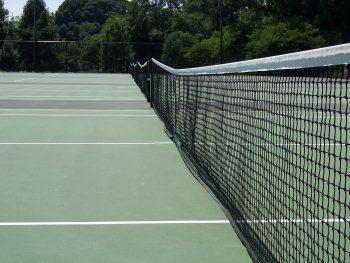 Tennis Etiquette Tips