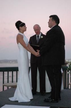 Wedding Program Etiquette