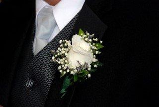 Black Tie Etiquette