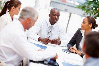 Business Etiquette Tips