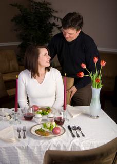 Dating Etiquette Ideas To Impress