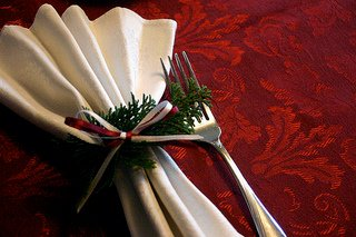 Holiday Etiquette Ideas