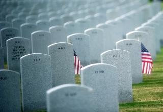 military funeral etiquette
