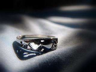 promise ring etquette