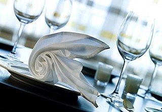 Proper Table Etiquette