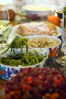 Thanksgiving Etiquette Tips