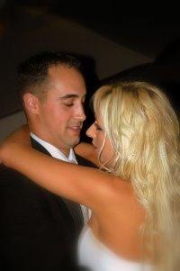 wedding dance etquette