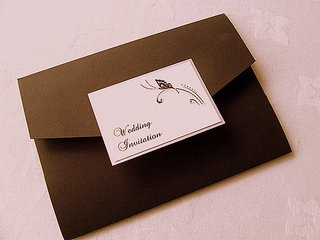 wedding invitation etquette