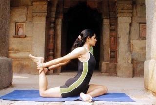 yoga etiquette 1